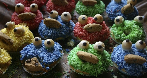 muffins-670626_640