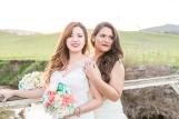 Alexis & Lisa Wedding Santa Margarita Ranch Cheetah Photography (493) PS
