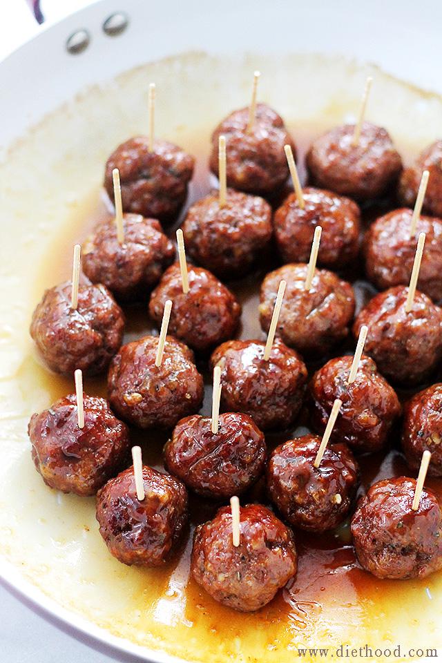 brown-sugar-meatballs